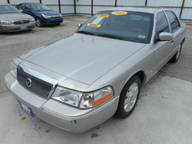 2005 mercury grand marquis lse lse 4dr sedan in dallas. Black Bedroom Furniture Sets. Home Design Ideas