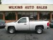 2011 Chevrolet Silverado 1500 for sale in Sanford NC