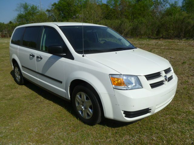 2009 DODGE GRAND CARAVAN CARGO VAN white this is the perfect van for lightweight service or delive