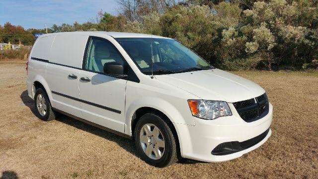 2012 RAM CARGO VAN CV 4DR CARGO VAN white this van would make a great light weight delivery van