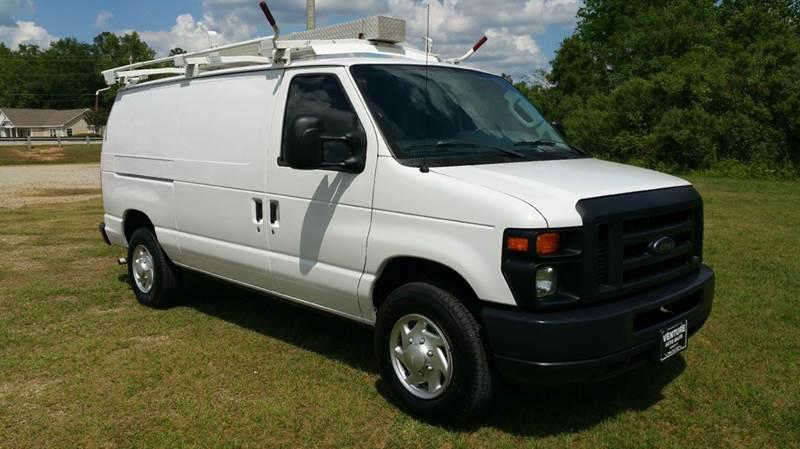 2013 FORD E250 CARGO VAN 3DR CARGO VAN white looking for a super nice econoline cargo van you f
