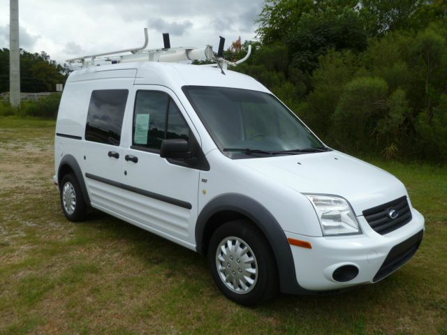 2011 FORD TRANSIT CONNECT CARGO XLT 4DR CARGO XLT white really nice interior shelves  drawers tha