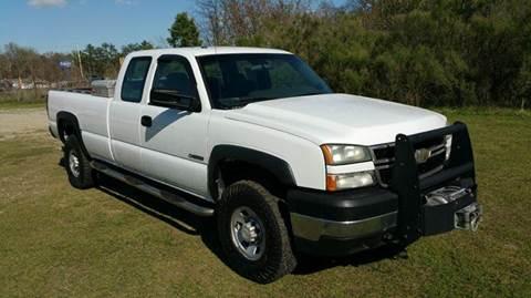 2007 Chevrolet Silverado 3500 Classic for sale in Augusta, GA