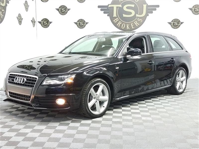 2012 Audi A4 for sale in Lakewood, NJ