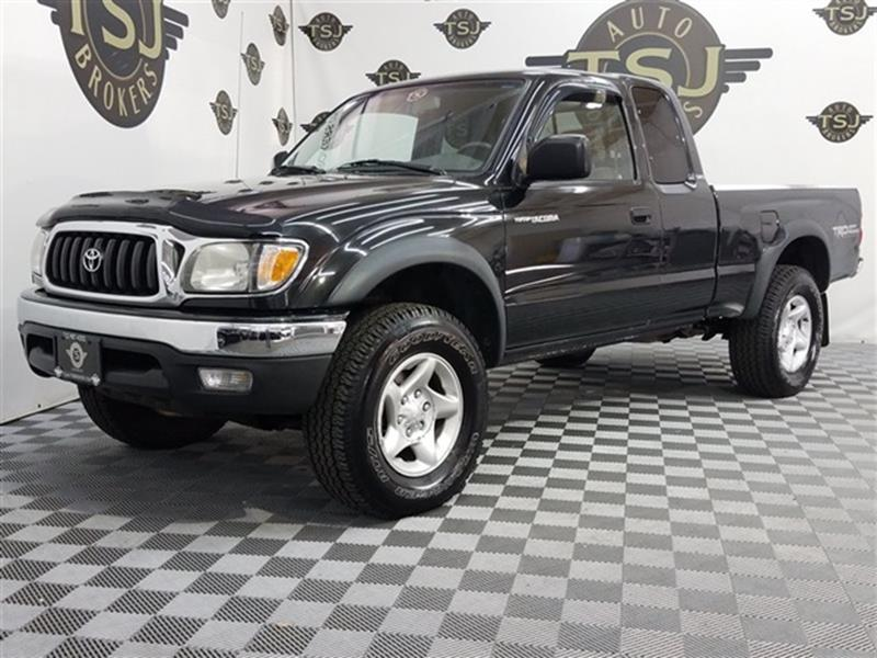 used 2003 toyota tacoma for sale. Black Bedroom Furniture Sets. Home Design Ideas