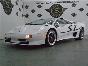 1998 Lamborghini Diablo for sale in Lakewood, NJ