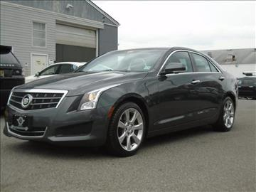 2014 Cadillac ATS for sale in Lakewood, NJ
