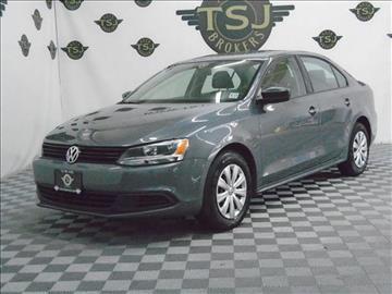 2013 Volkswagen Jetta for sale in Lakewood, NJ