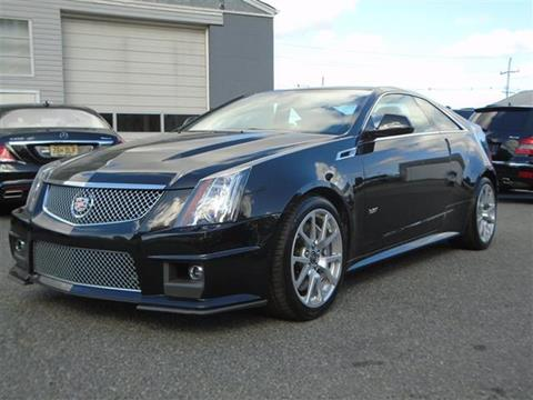 2014 Cadillac CTS-V for sale in Lakewood, NJ