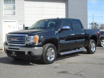 2013 GMC Sierra 1500 for sale in Lakewood, NJ