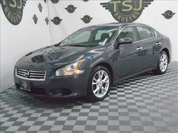 2012 Nissan Maxima for sale in Lakewood, NJ