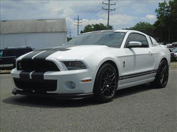 2014 Ford Shelby GT500 for sale in Lakewood, NJ