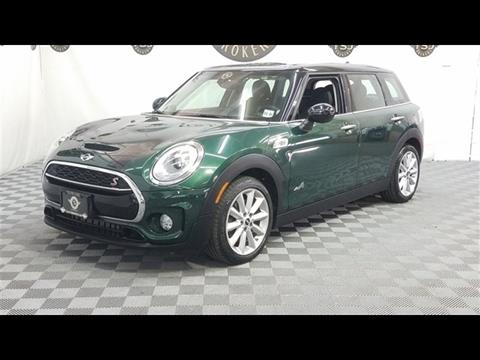 2017 MINI Clubman for sale in Lakewood, NJ