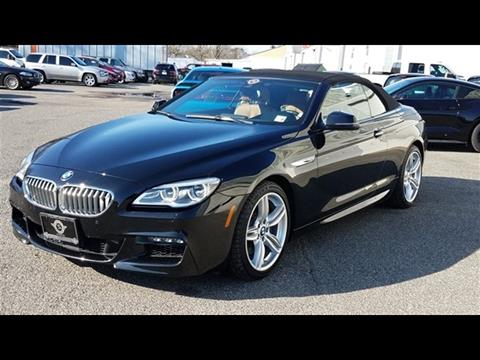 2017 BMW 6 Series >> 2017 Bmw 6 Series For Sale In Lakewood Nj