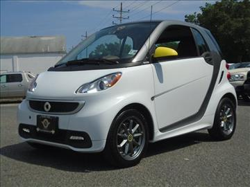 2014 Smart fortwo for sale in Lakewood, NJ