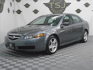2005 Acura TL for sale in Lakewood, NJ