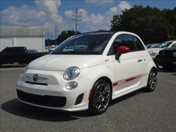 2015 FIAT 500c for sale in Lakewood, NJ