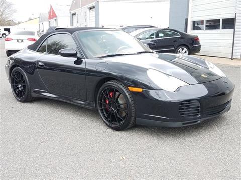 2004 Porsche 911 for sale in Lakewood, NJ
