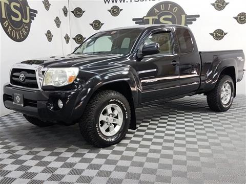2007 toyota tacoma for sale in new jersey. Black Bedroom Furniture Sets. Home Design Ideas