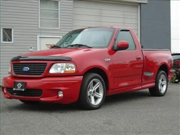 2004 ford f 150 svt lightning for sale in lakewood nj. Cars Review. Best American Auto & Cars Review