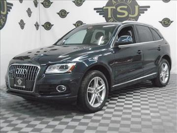 2014 Audi Q5 for sale in Lakewood, NJ