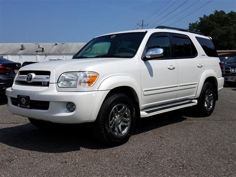 2007 Toyota Sequoia For Sale In Lakewood, NJ