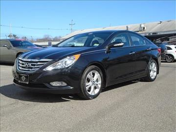 2012 Hyundai Sonata for sale in Lakewood, NJ