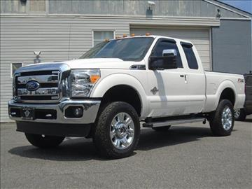 2014 Ford F-350 Super Duty for sale in Lakewood, NJ