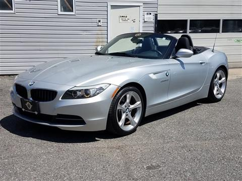 2011 BMW Z4 For Sale - Carsforsale.com