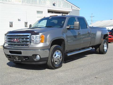 2014 GMC Sierra 3500HD for sale in Lakewood, NJ