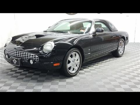 Ford Thunderbird For Sale In New Jersey Carsforsale Com