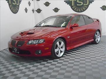Pontiac GTO For Sale New Jersey  Carsforsalecom