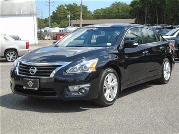 2013 Nissan Altima for sale in Lakewood, NJ