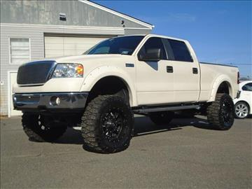 2008 Ford F-150 for sale in Lakewood, NJ