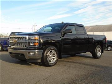 2014 Chevrolet Silverado 1500 for sale in Lakewood, NJ