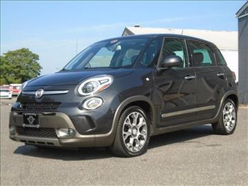 2014 FIAT 500L for sale in Lakewood, NJ