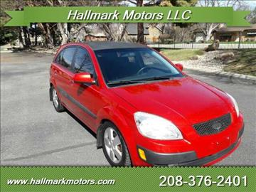 2007 Kia Rio5 for sale in Boise, ID