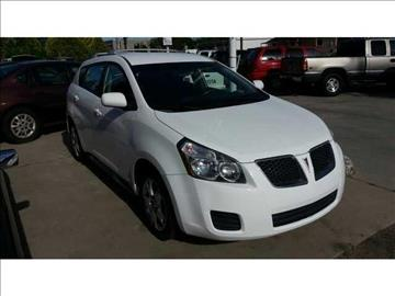 2009 Pontiac Vibe for sale in Boise, ID