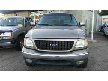2002 Ford F-150 for sale in Boise, ID
