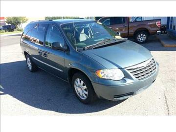 2006 Chrysler Town and Country for sale in Boise, ID
