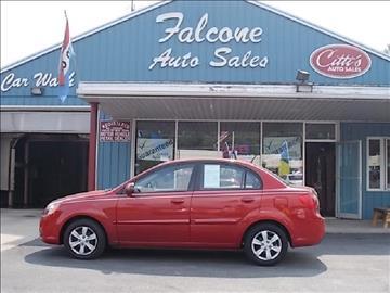 Falcone Auto Sales Used Cars Rome NY Dealer