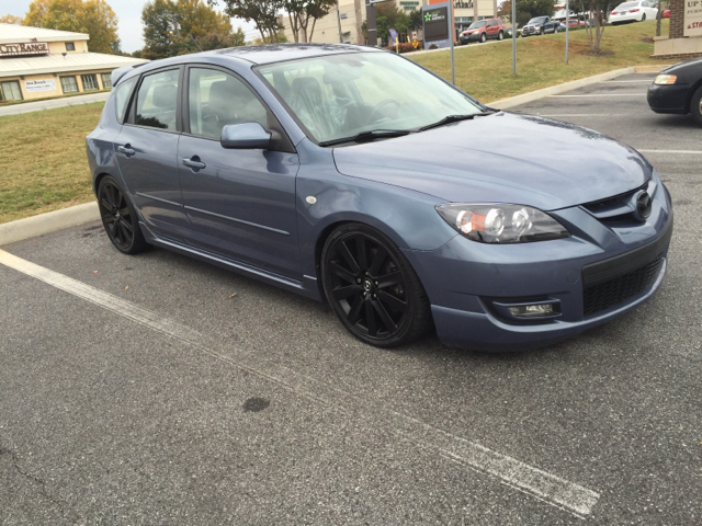 2007 mazda mazdaspeed3 for sale. Black Bedroom Furniture Sets. Home Design Ideas