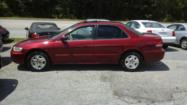 Honda Used Cars Greenville Sc