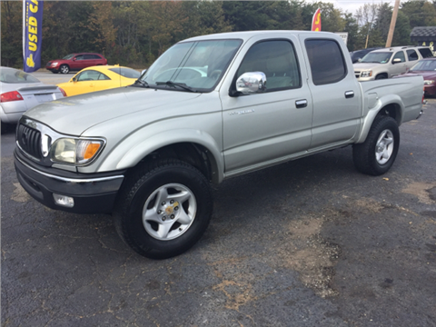2004 toyota tacoma for sale downingtown pa. Black Bedroom Furniture Sets. Home Design Ideas