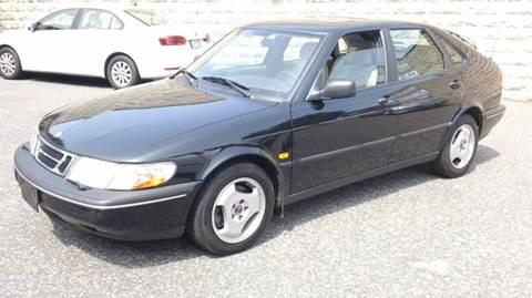 1997 Saab 900 for sale in Waltham, MA