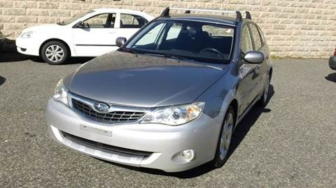 2008 Subaru Impreza for sale in Waltham, MA