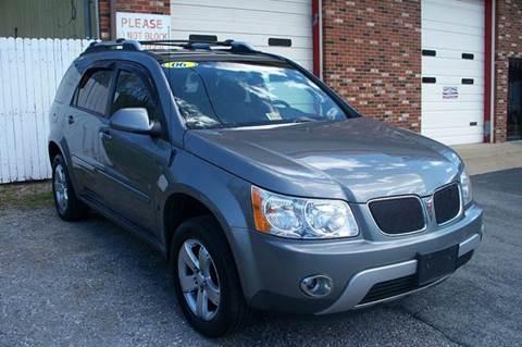 2006 Pontiac Torrent for sale in Stanley, VA