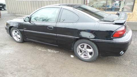 2003 Pontiac Grand Am for sale in Lima, OH