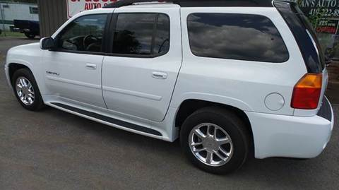 2006 GMC Envoy XL for sale in Lima, OH