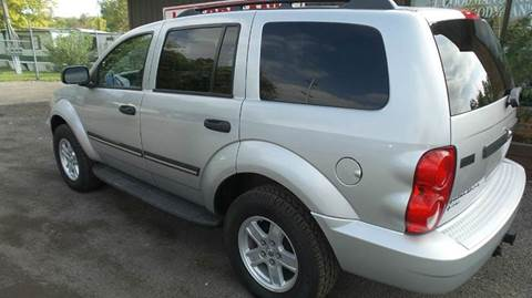 2007 Dodge Durango for sale in Lima, OH